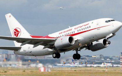 Virus Corona : Une dizaine de Tunisiens rapatriés de Chine par Air Algérie