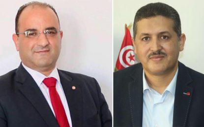 Encore une intox de Imed Daïmi : L'ancien ministre du Transport, Anis Ghedira n'a pas fui le pays !