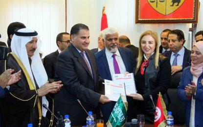 Tunisie : 400 MDT de l'Arabie Saoudite pour construire et équiper 3 hôpitaux