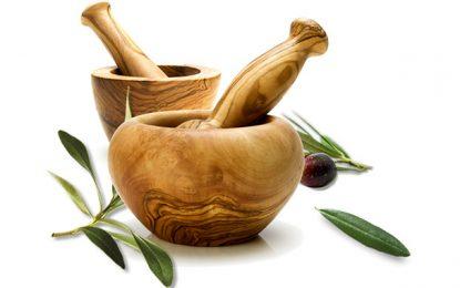Intérêt des Américains pour l'artisanat tunisien du bois d'olivier
