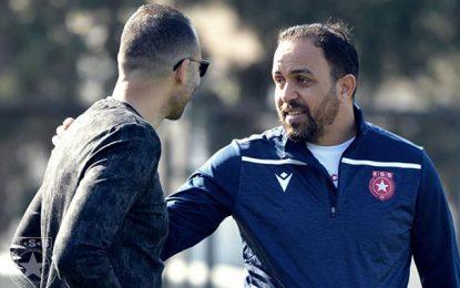 Etoile du Sahel : Zouaghi nouvel entraîneur, mais les joueurs veulent garder Ben Younes