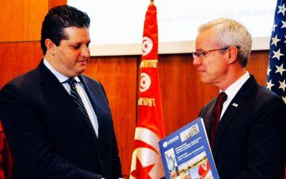 La Tunisie et les États-Unis déterminés à impulser leurs échanges économiques