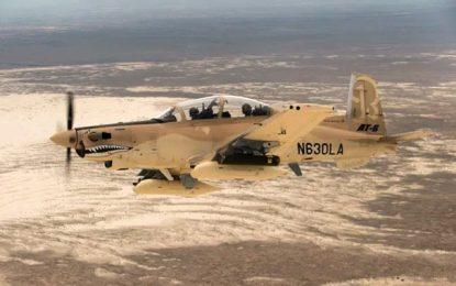Défense: La Tunisie achète pour 933 MDT d'armements américains