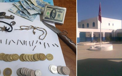 Le gérant de la buvette d'un lycée à Borj Cedria vendait de la drogue aux élèves !