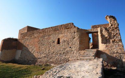 Patrimoine : Bientôt des travaux de restauration de Borj El-Hassar à Kerkennah (Photos)