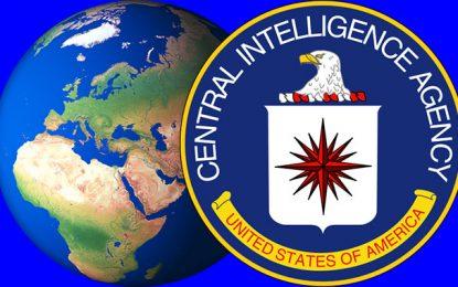 La CIA a espionné de très près la Tunisie, l'Algérie et le Maroc pendant un demi-siècle