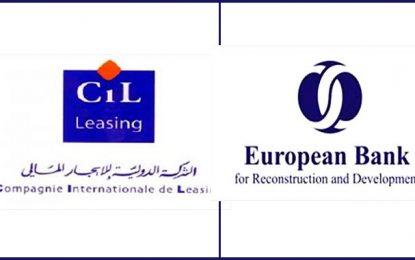 La Berd vient en soutien à la société tunisienne de leasing CIL