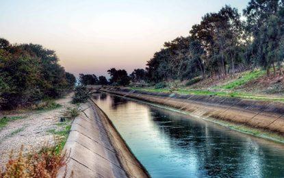 Un prêt de 30 millions de dollars de la KfW à la Tunisie pour la modernisation du canal Medjerda-Cap Bon