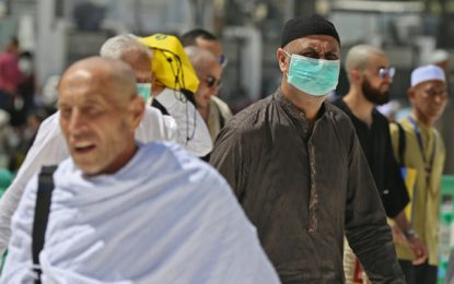 Coronavirus : Annulation de 42 chaînes de vols charters de Tunis vers Jeddah et Médine