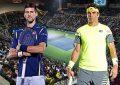 Malek Jaziri ouvre face à Novak Djokovic à l'Open de Dubaï