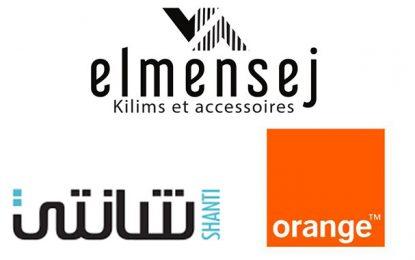 Tunisie : Orange et Shanti lancent la plateforme El-Mensej pour les artisanes de Nefta