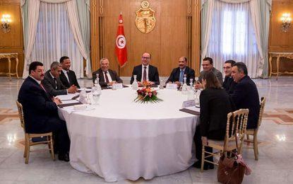 Tunisie : La démocratie du café de commerce