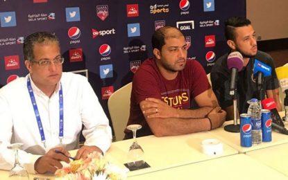 Espérance de Tunis : des changements en vue pour hisser le jeu de l'équipe