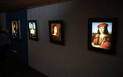 Cité de la Culture de Tunis : Les plus belles œuvres de Raffaello exposées en HD