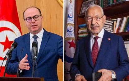 Fakhfakh refuse les conditions d'Ennahdha : Qalb Tounes ne sera pas dans le gouvernement