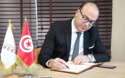 Inlucc : Elyes Fakhfakh déclare ses biens et intérêts et réaffirme sa volonté à lutter contre la corruption (Vidéo)
