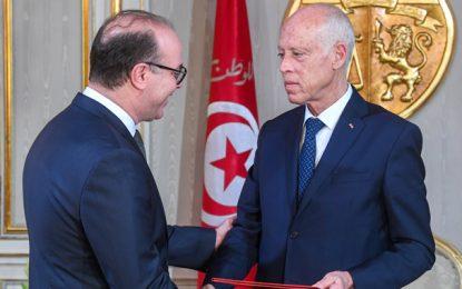 Fakhfakh : «Ma relation avec le président Saïed est très bonne et nous défendons les mêmes valeurs»