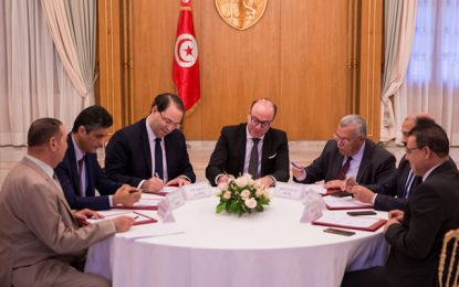 Les partis de la coalition gouvernementale prônent la tolérance zéro contre la corruption