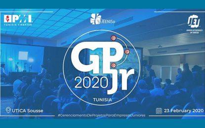 La 3e édition du GPjr Tunisie demain, dimanche 23 février 2020, à Sousse
