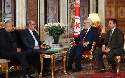 Après la mise au point de Saïed, Ghannouchi consulte l'Instance provisoire de contrôle de la constitutionnalité des projets de loi