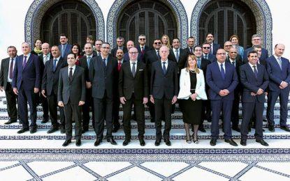 Atouts et difficultés pour le gouvernement Elyès fakhfakh en 2020