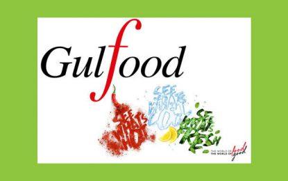 L'agroalimentaire tunisien au Gulfood Dubai 2020
