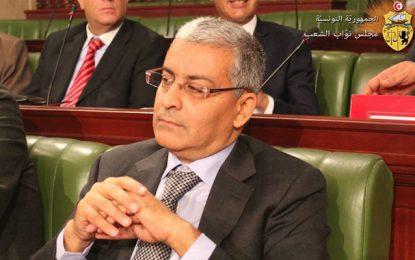 Hafedh Zouari : Le bloc parlementaire La Réforme accordera la confiance au gouvernement Fakhfakh
