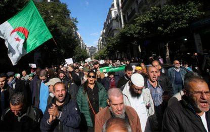 Algérie : Le «hirak» est-il dans l'impasse ?