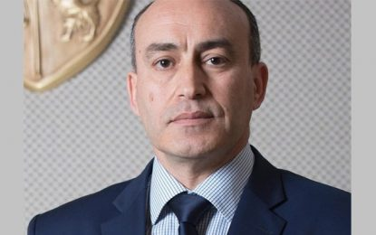 Tunisie : Houssem Eddine Taabouri gèle son adhésion au parti Ennahdha