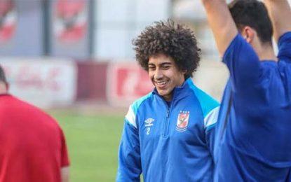 Le défenseur d'Al Ahly Hussein El-Sayed signe pour le Club sfaxien