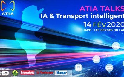Tunisie : l'Intelligence artificielle et le transport intelligent, objet d'un débat à l'IACE