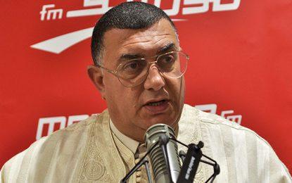 Cheikh Yadh Elloumi répond aux démissionnaires de Qalb Tounes par un verset du Coran