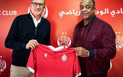 Wydad Casablanca engage Garrido pour… battre l'Etoile du Sahel !