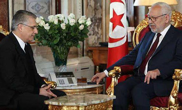 La Tunisie entre loups et chacals