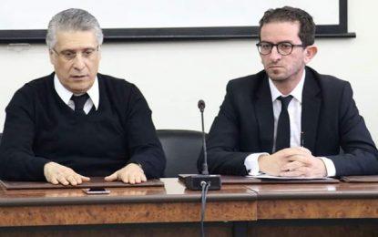 Nabil Karoui réunit les députés de son parti, Qalb Tounes, avant sa rencontre avec Rached Ghannouchi