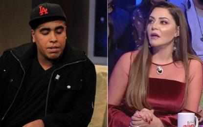 Beya Zardi retire sa plainte contre Klay BBJ (Vidéo)