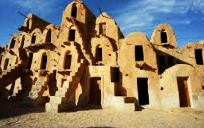 Les Ksours du sud de la Tunisie inscrits dans la liste du Centre du patrimoine mondial de l'Unesco