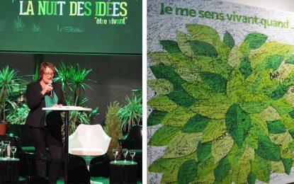 La nuit des idées 2020 à l'IFT : «Être vivant c'est résister et s'engager»