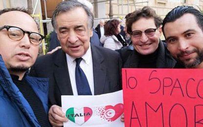 La communauté tunisienne en Italie passe à l'offensive contre la xénophobie de Matteo Salvini