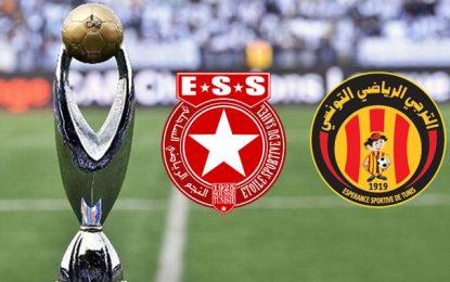 Ligue des Champions : Les adversaires de l'Espérance de Tunis et de l'Etoile du Sahel, en quarts de finale