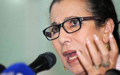 Algérie-politique : La justice militaire relâche Louisa Hanoune