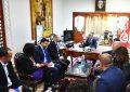 Tunisie : Lancement du projet Ma3an à Gafsa