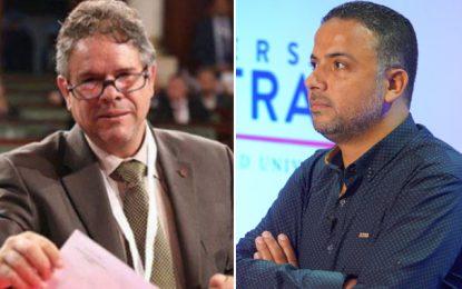 Fakhfakh a rejeté la candidature de Yosri Dali (Al-Karama) au ministère de l'Intérieur