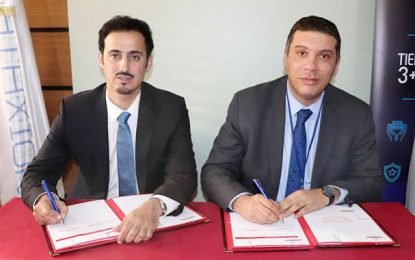 Ooredoo Tunisie reconduit son accord avec Poulina Group Holding et Dataxion