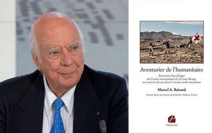 Souvenirs d'un délégué du CICR dans le monde arabo-musulman