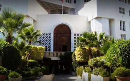 La diplomatie tunisienne en perte de vitesse : une ambassadrice tire la sonnette d'alarme