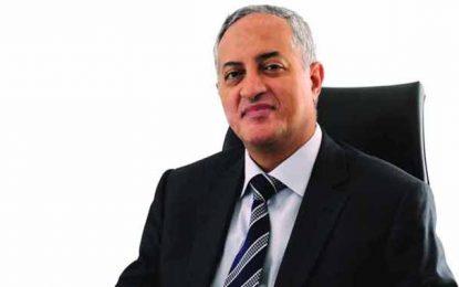Mohamed Fadhel Kraiem, Pdg de Tunisie Telecom, nommé ministre des Technologies de la communication et de l'Economie numérique