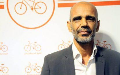Vague de soutien au dirigeant Attayar, Mohamed Hamdi, visé par une campagne de dénigrement