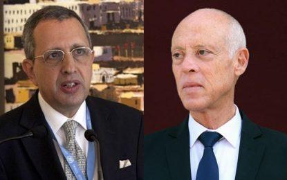 Limogeage de Moncef Baâti: La présidence s'explique et s'enlise…