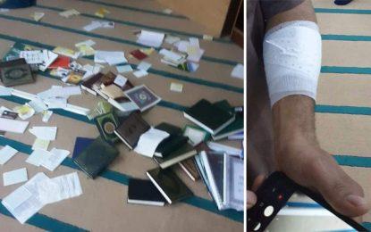 Affaire du «saccage» de la mosquée Al-Rahman à la Marsa : L'imam placé en détention pour dénonciation calomnieuse